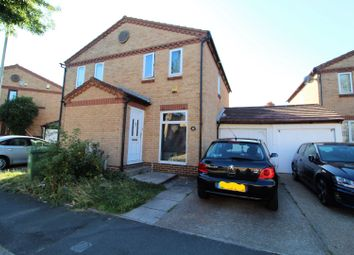 Thumbnail 2 bed semi-detached house for sale in Courtland Grove, London