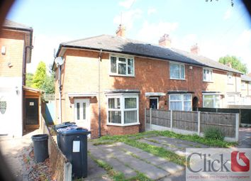 Thumbnail 3 bed property for sale in Trescott Road, Northfield, Birmingham