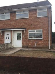 Thumbnail 2 bed semi-detached house to rent in Aston Road, Willenhall WV133By