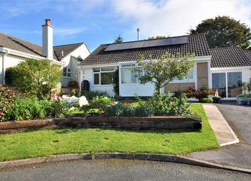 Thumbnail 2 bed semi-detached bungalow for sale in Long Park, Modbury, South Devon