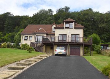 6 bed property for sale in Farmstead Road, Dalgety Bay, Dunfermline KY11