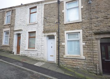Thumbnail 2 bed terraced house for sale in Pine Street, Darwen
