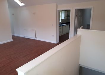 Thumbnail 3 bed flat to rent in Lisburn Road, Ystrad Mynach, Hengoed