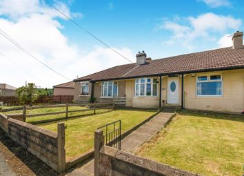 2 bed terraced bungalow for sale in Hawes Crescent, Bradford BD5