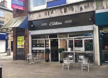 Thumbnail Retail premises to let in Stone House Fold, Dyneley Lane, Cliviger, Burnley