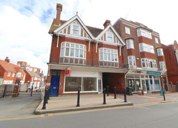 Thumbnail 2 bed flat for sale in Meads, Eastbourne, East Sussex
