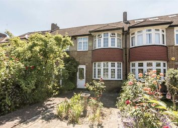 Thumbnail 3 bed property to rent in Bushey Road, London