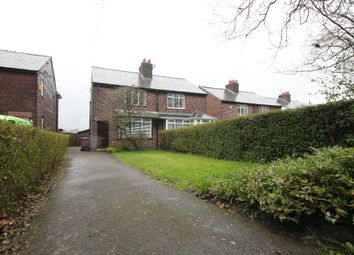 Thumbnail 2 bed semi-detached house for sale in Warrington Road, Rainhill, Prescot