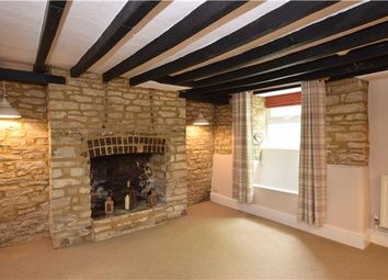 Thumbnail 1 bed cottage to rent in High Street, Stonesfield, Witney