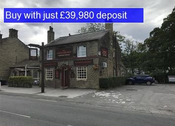 Thumbnail Restaurant/cafe for sale in New Mill Road, Brockholes, Holmfirth