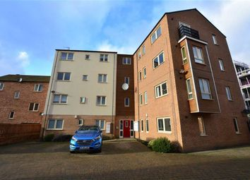 Thumbnail 2 bed flat for sale in Allerton Bywater, Castleford