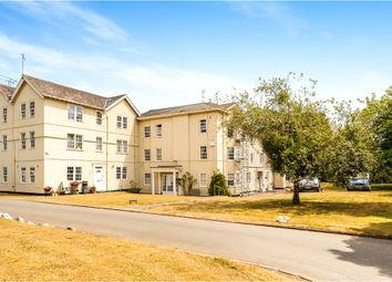 Thumbnail 2 bed flat for sale in The Firs, Whittington, Worcester