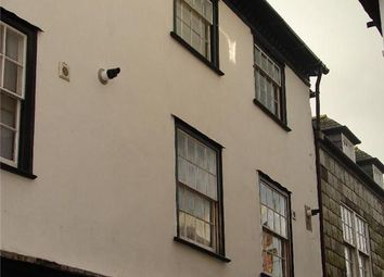 Thumbnail 3 bed flat to rent in Broad Street, St. Columb