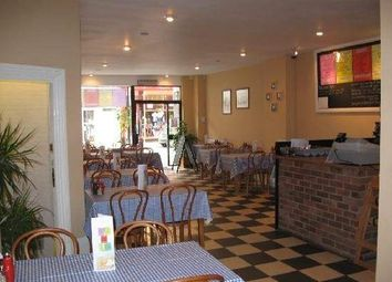 Thumbnail Commercial property for sale in Sadies, Bexhill-On-Sea
