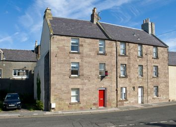 Thumbnail 4 bed town house for sale in South Street, Duns