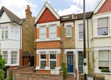 Thumbnail 1 bed flat for sale in Elthorne Avenue, London