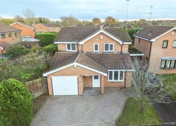 4 bed detached house to rent in Daytona Drive, Millisons Wood, Coventry CV5