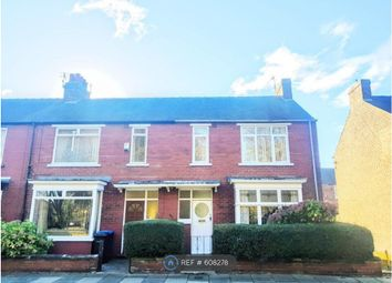 Thumbnail 3 bed semi-detached house to rent in Chipchase Road, Middlesbrough