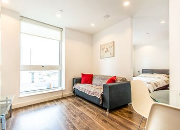 Thumbnail 1 bed flat for sale in Blue, Media City Uk, Salford