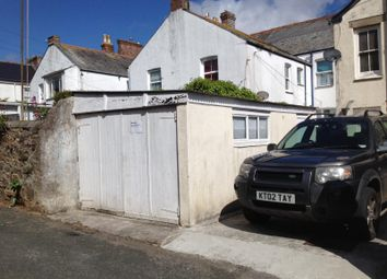 Parking/garage for sale in Pendarves Road, Penzance TR18