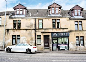 1 bed flat for sale in Low Waters Road, Hamilton, South Lanarkshire ML3