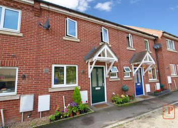 3 bed terraced house for sale in Padbrook Court, Cavendish Street, Ipswich, Suffolk IP3