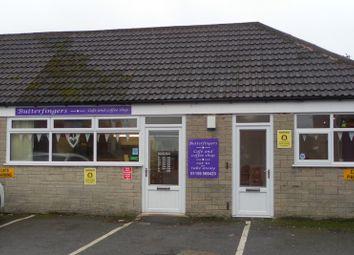 Thumbnail Restaurant/cafe for sale in 3 Derbyshire Lane, Hucknall, Nottinghamshire