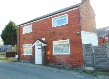 Thumbnail 2 bed detached house for sale in Canal Terrace, Middlewich