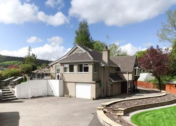 Thumbnail 4 bed detached house for sale in High Beeches, Staveley-In-Cartmel, Newby Bridge