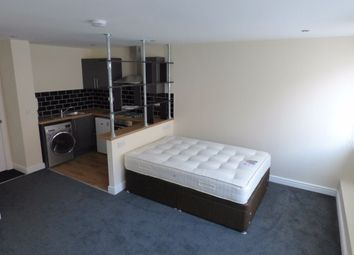 Thumbnail 1 bed flat to rent in Apartment 204, Princegate House
