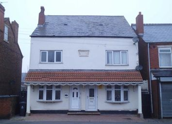 Thumbnail 5 bed semi-detached house to rent in Walsall Road, Darlaston, Wednesbury