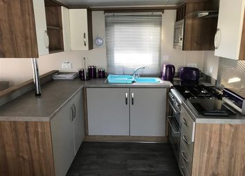 Thumbnail 2 bedroom mobile/park home for sale in The Fairway, Sandown, Isle Of Wight