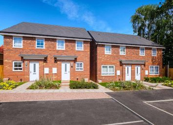 "3 bed terraced house for sale in ""Folkestone"" at ""Folkestone"" At Waterloo Road, Hanley, Stoke-On-Trent ST1"
