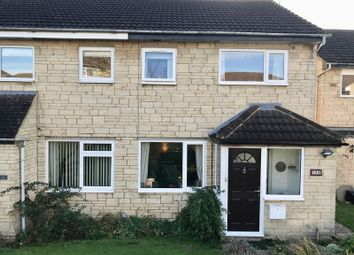 Thumbnail 3 bed semi-detached house for sale in Stratton Heights, Cirencester