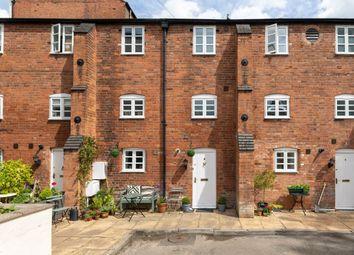 New Brook Street, Leamington Spa CV32. 2 bed terraced house for sale