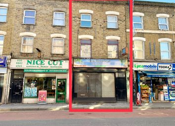 Thumbnail Restaurant/cafe to let in West Green Road, London
