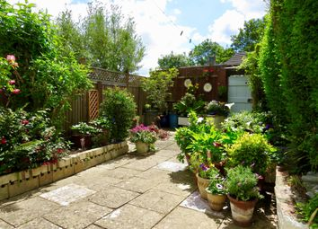 Thumbnail 3 bedroom terraced house for sale in Queenwood Avenue, Bath