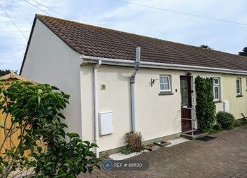 2 bed bungalow to rent in Trenance Court, Mullion TR12