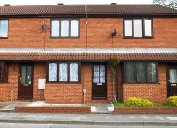 Thumbnail 2 bed terraced house to rent in Sycamore Close, Preston