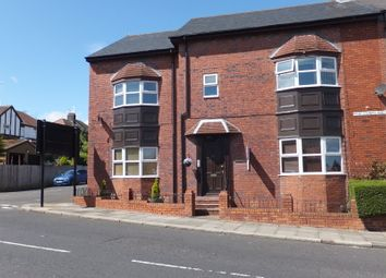 Thumbnail 2 bedroom flat to rent in The Craiglands, Ashbrooke, Sunderland, County Durham