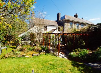 Thumbnail 3 bed cottage for sale in Colenso Cross, Goldsithney, Penzance
