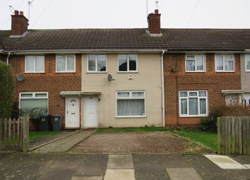 2 bed terraced house for sale in Blandford Road, Quinton, Birmingham B32