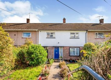 3 bed terraced house for sale in Manadon, Plymouth, Devon PL5