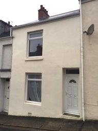 Thumbnail 2 bed terraced house to rent in Tollox Place, Plymouth