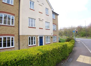 Thumbnail 2 bedroom flat to rent in Covesfield, Northfleet, Gravesend