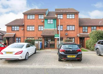 Thumbnail 2 bed flat for sale in Waldren Close, Poole