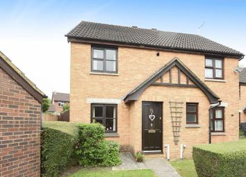 Thumbnail 2 bed semi-detached house for sale in Shere Close, North Holmwood, Dorking