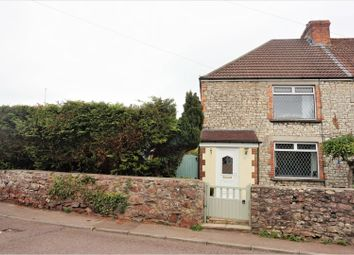 Thumbnail 3 bed semi-detached house for sale in Naishcombe Hill, Wick