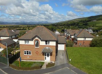 Thumbnail 4 bed detached house for sale in Pryors Walk, Askam In Furness, Cumbria