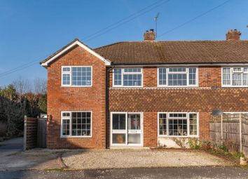 Thumbnail 5 bed semi-detached house for sale in Laurel Close, Prestwood, Great Missenden